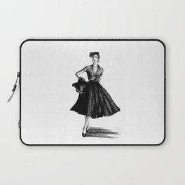 Fashion 1950 Laptop Sleeve