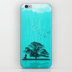 One Tree Hill iPhone & iPod Skin