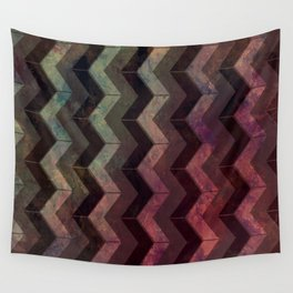 Pattern R2 Wall Tapestry