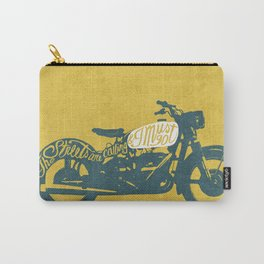 streets Carry-All Pouch