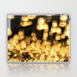Countless lights Laptop & iPad Skin