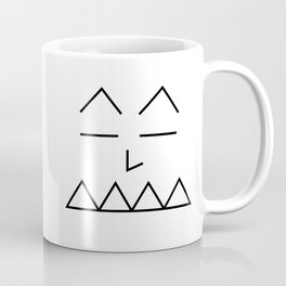 Activo! Mascot | Black [II] Coffee Mug