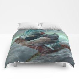 Ninja futur Comforters