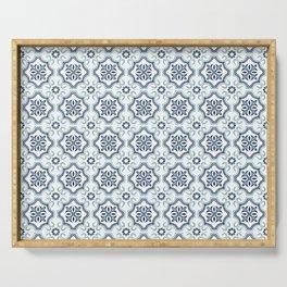 Floor Series: Peranakan Tiles 70 Serving Tray