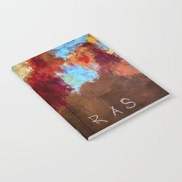 Auroras Notebook