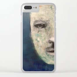 Probably Clear iPhone Case
