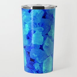 BLUE METH Travel Mug