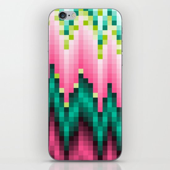 Show Me Love iPhone & iPod Skin