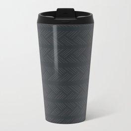 Weaves II Travel Mug