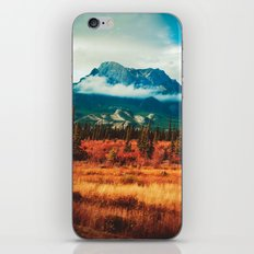 Mountain Valley iPhone & iPod Skin