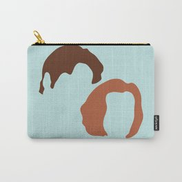 I Want To Believe X-Files Carry-All Pouch