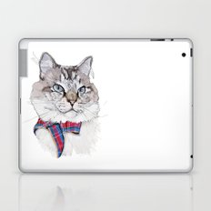Mitzy Laptop & iPad Skin