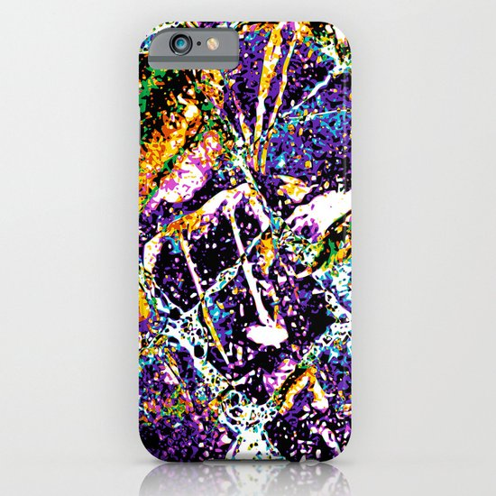 Abstraction #6 iPhone & iPod Case