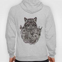 Wolf Pack Hoody
