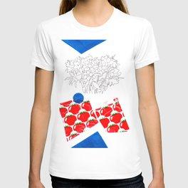 S++ Salting of benefit T-shirt