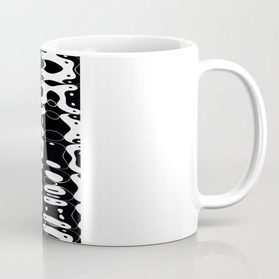 Yin Yang mix (b) Mug