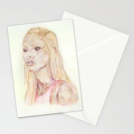 Elena Stationery Cards