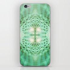 Geometry Dreams : Eternal iPhone Skin