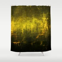 sia Shower Curtains featuring ε Tauri by Nireth