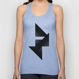 Directions by [PE] Unisex Tank Top