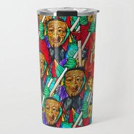 Eckhex Travel Mug