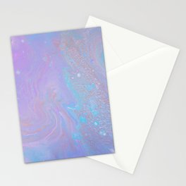 Gold Mine Stationery Cards