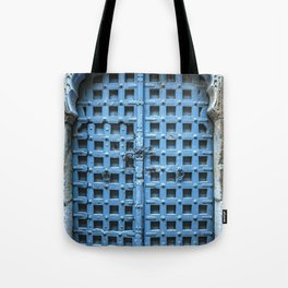 Doors Of India 1 Tote Bag