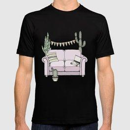 Couchella T-shirt