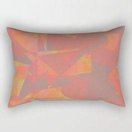 Futura 2 Rectangular Pillow