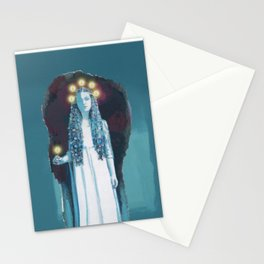 St Lucia Stationery Cards