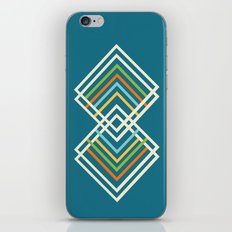 Track & Field iPhone & iPod Skin
