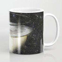 Champagne Nebula Coffee Mug