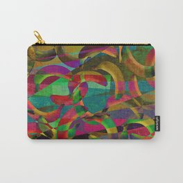 banana picasso Carry-All Pouch