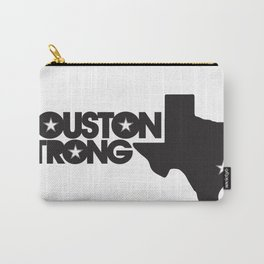 HoustonStrong Carry-All Pouch