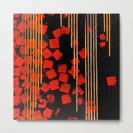 RAIN #society6 #decor #buyart Metal Print