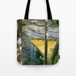Another Waterfall Tote Bag
