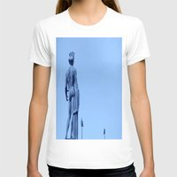 apollo T-shirts featuring Apollo Conversation by ExperienceTheFrenchRiviera