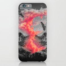 Burn Brighter In the Dark iPhone 6s Slim Case
