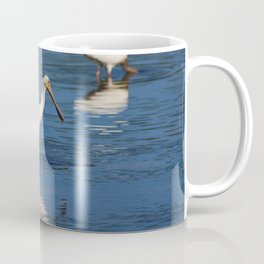 Taking Things in Stride Coffee Mug