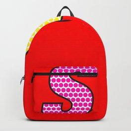 Sex– my 3 best Skills Backpack