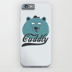 Cuddly Slim Case iPhone 6s