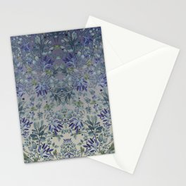"""""""Field of Lavender"""" Stationery Cards"""