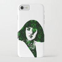 fringe iPhone & iPod Cases featuring fringe by fashionistheonlycure