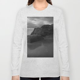 Much To Ponder Long Sleeve T-shirt