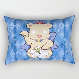 Lily Bear Kureha Rectangular Pillow
