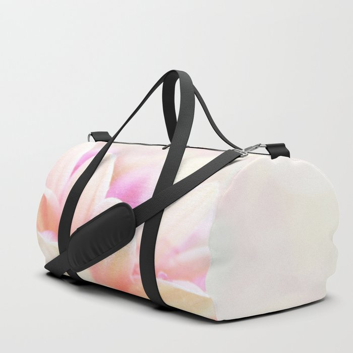 The Paintbrush of Spirit Duffle Bag