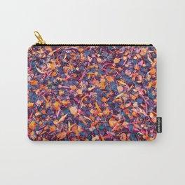 confetti island Carry-All Pouch