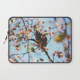 Bird & Berries Laptop Sleeve