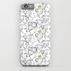 King Bun Slim Case iPhone 6