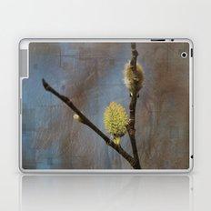 Spring Buds Laptop & iPad Skin